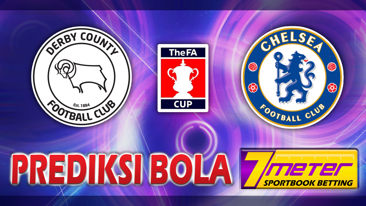 """Derby County vs Chelsea FC"""