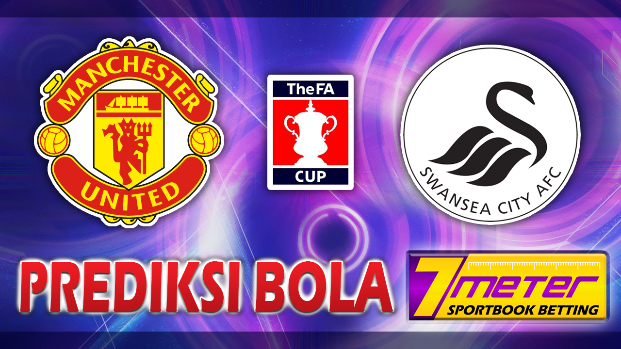 """ Manchester United vs Swansea City"""