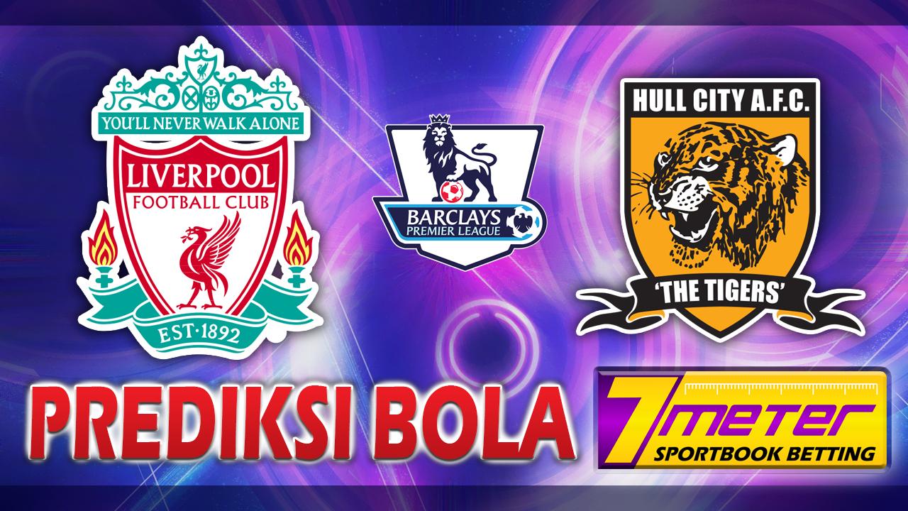 """Liverpool FC vs Hull City"""
