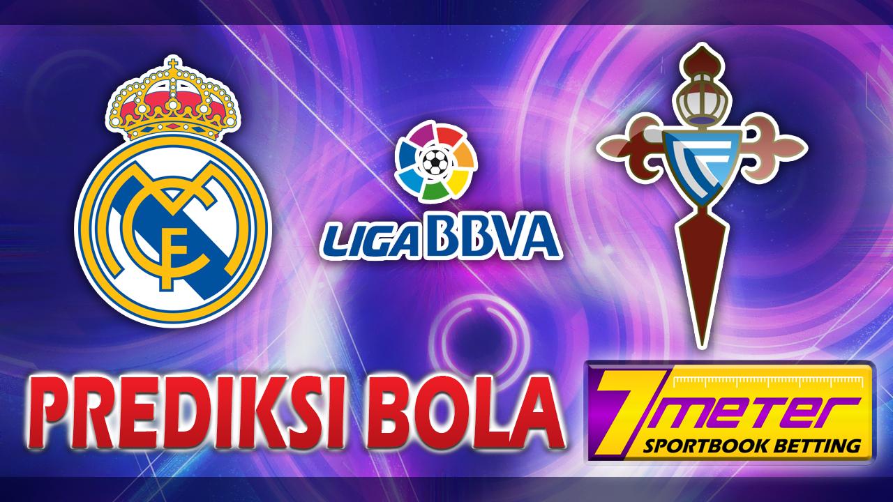 """""""Real Madrid vs Celta de Vigo"""""""