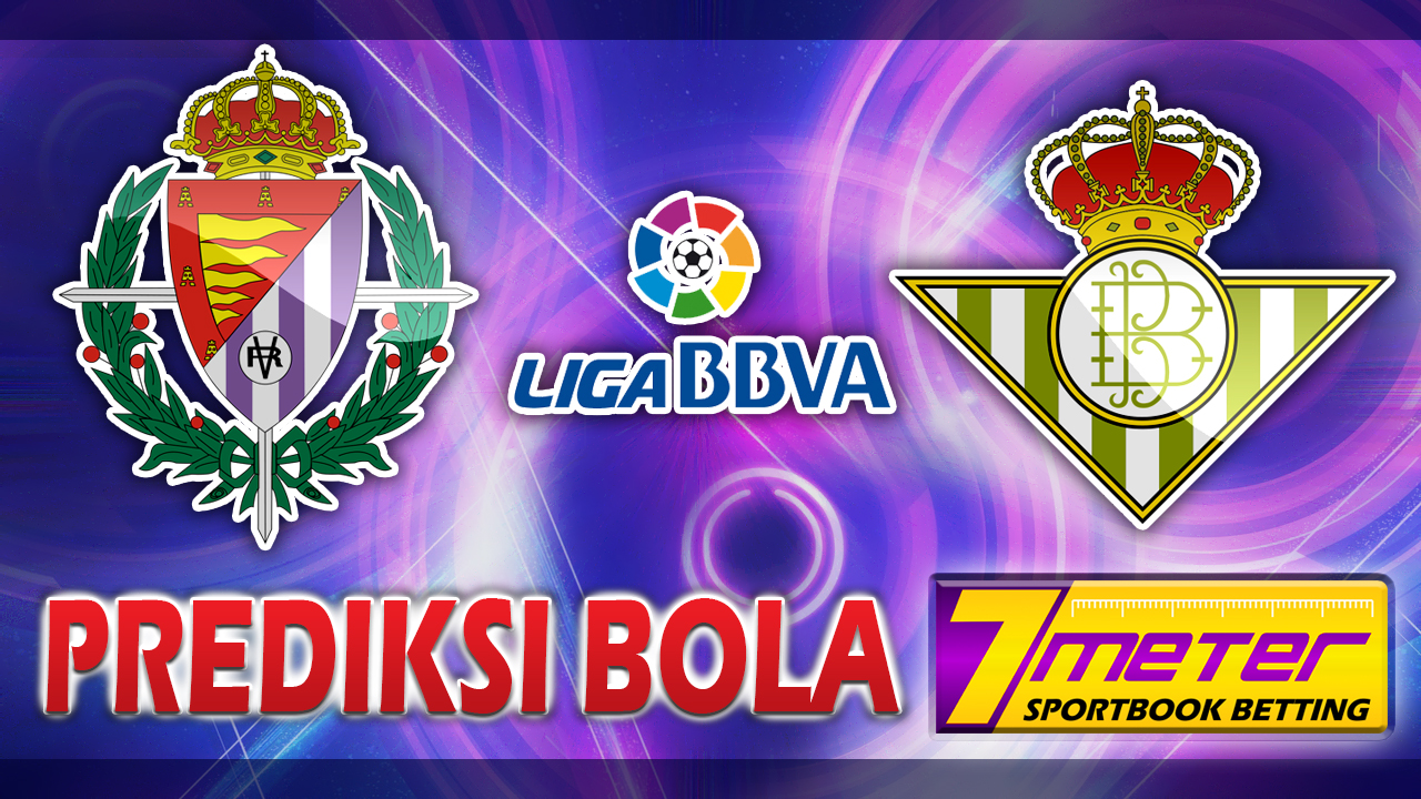 """Real Valladolid vs Real Betis"""